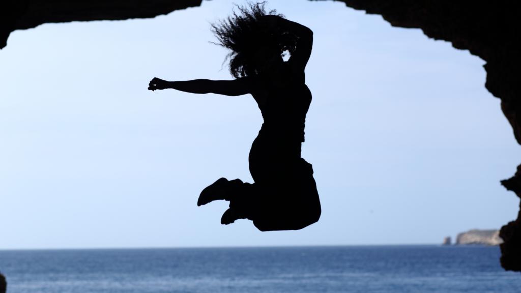 Jump energy